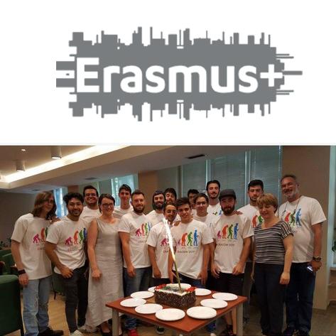 Erasmus+ Polonia2017