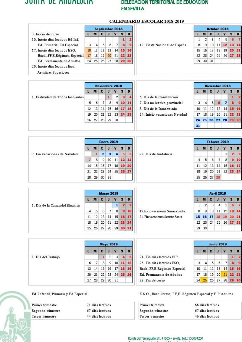 Calendario-2018-2019